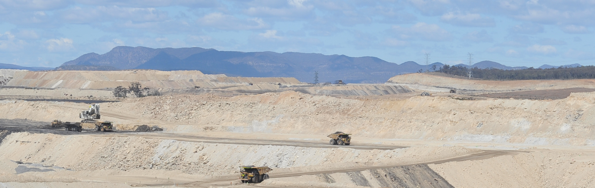 Community, government and mining join forces on air quality
